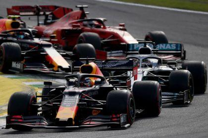 10 daagse vliegreis Formule 1 Grand Prix Brazilie