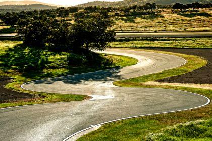Circuit Ascari Experience - Ronda - Zuid Spanje
