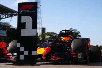 7 daagse vip trip Formule 1 Grand Prix Brazilie