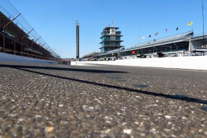 8 daagse VIP Camper trip Indy 500