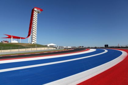 F1 Amerika - Formule One Paddock Club™