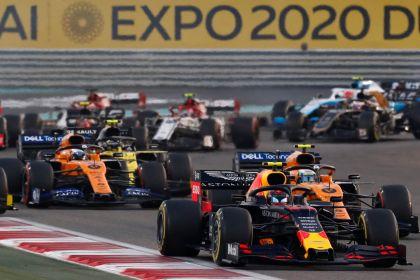F1 VIP trip naar Abu Dhabi met Grand Prix Travel