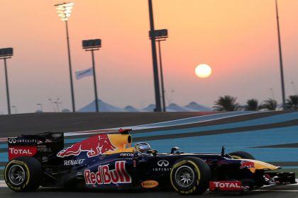 Speciale Formule 1 aanbieding reis naar de F1 Grand Prix Abu Dhabi