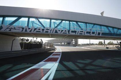 F1 Abu Dhabi - Formule One Paddock Club™