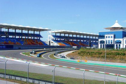 Unieke volledig verzorgde vliegreis naar de F1 Grand Prix van Turkije 2021