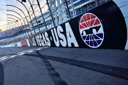 9-daagse trip Nascar Las Vegas Motor Speedway